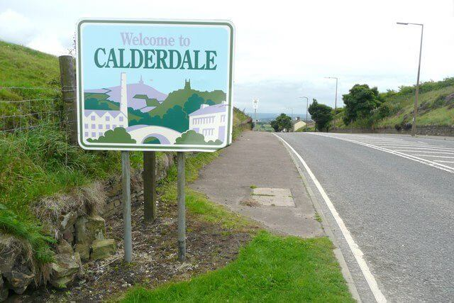 Welcome to Calderdale
